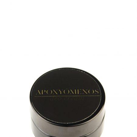 Prirodni muški dezodorans u obliku kreme s mirisom pačulija Apoxyomenosenos 30 ml