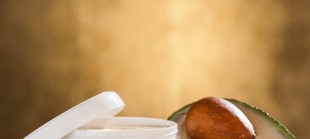 Krema za lice avokado 200 ml