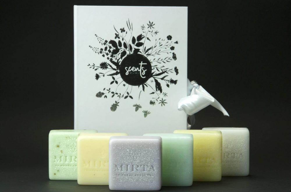 Luksuzna kutija sa sapunima II