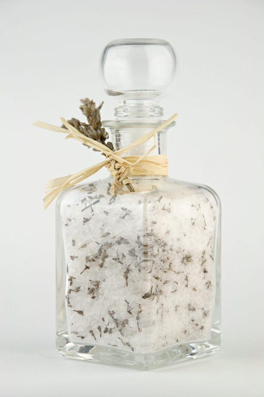 Mirisna sol za kupanje
