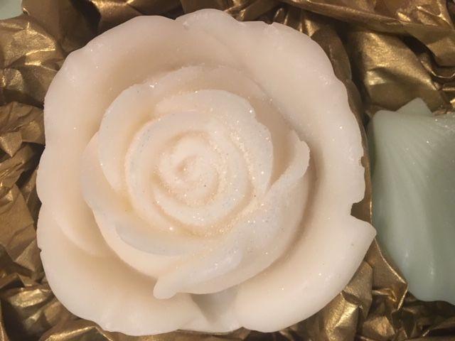 Sapun ruža