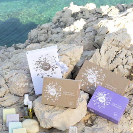 Poklon kutije Scents of Lošinj