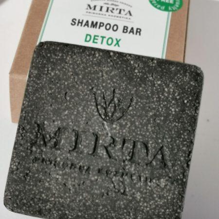tvrdi šampon detox za revitalizaciju vlasišta