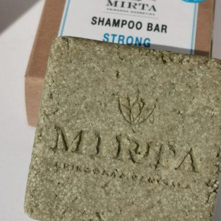 tvrdi šampon strong za jačanje kose i protiv opadanja
